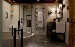 全球最奢华的18个酒店浴室(下)