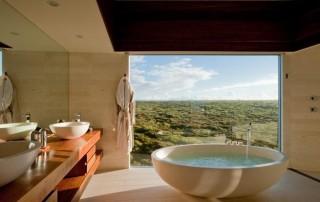 全球最奢华的18个酒店浴室(上)