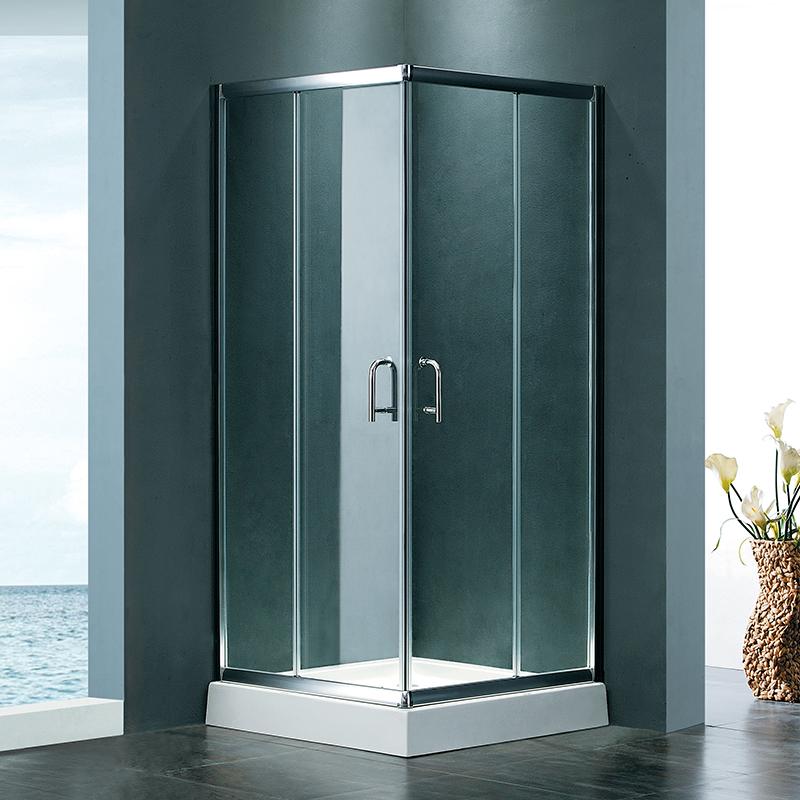6大步骤教你挑选适合自己的淋浴房