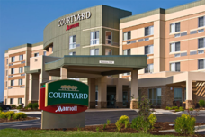Marriott Courtyard Salisbury, NC