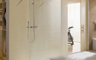 康健淋浴房:诠释对品质的完美追求