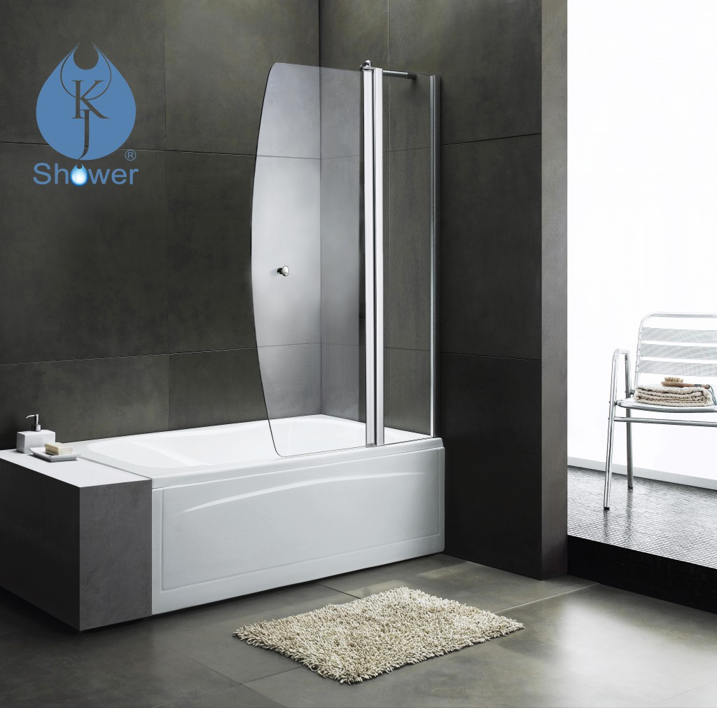 轻松解决顽固污垢,细数淋浴房清洗方法有哪些?