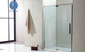 告别卫生间脏乱差,卫生间淋浴房效果图分享!