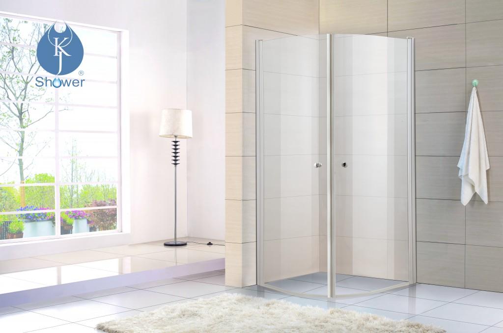 大家是不是很想知道这样一个问题——淋浴房为什么不封顶呢?