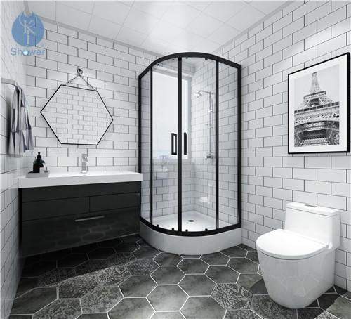 淋浴房有什么好