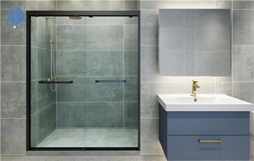 淋浴房地砖