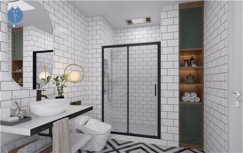 选购淋浴房