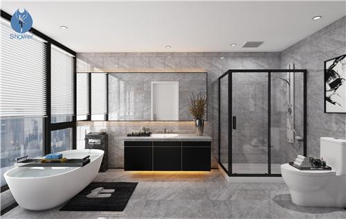 淋浴房的材质