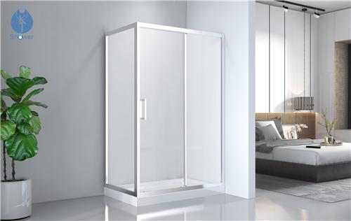定制淋浴房