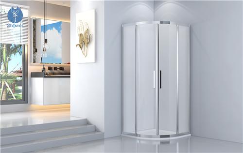淋浴房的设计