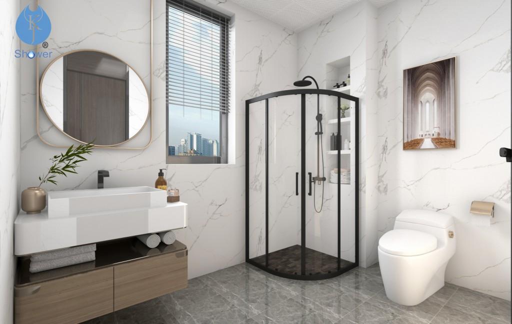 淋浴房底座