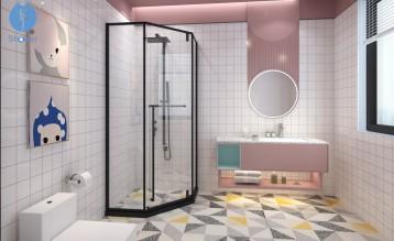 淋浴房厂家