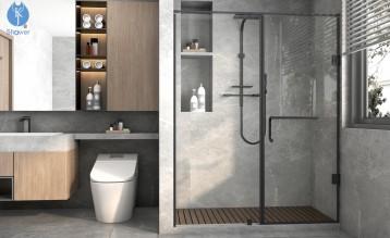 淋浴房定制