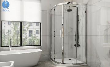 康健淋浴房