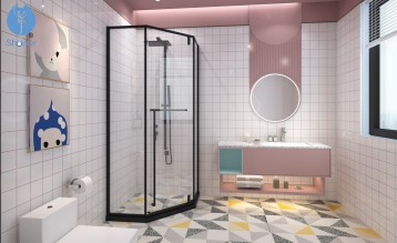 淋浴房产品