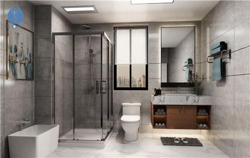 淋浴房挑选